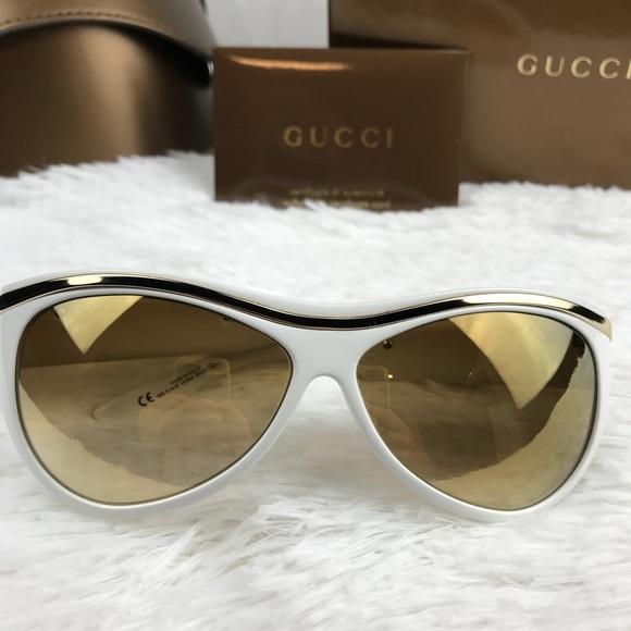 26cc599279f Gucci Accessories - Gucci Tortoise Shell Cat Eye Sunglasses GG 3015 s